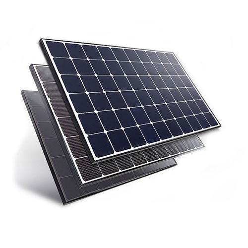 Rigid-Solar-Panels