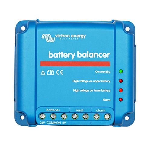 Victron-Battery-Balancer