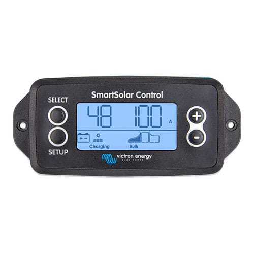 Victron-Smart-Solar-Control-Display