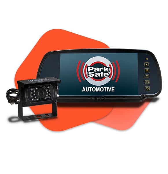 Parksafe-Automotive-reversing-camera-and-display