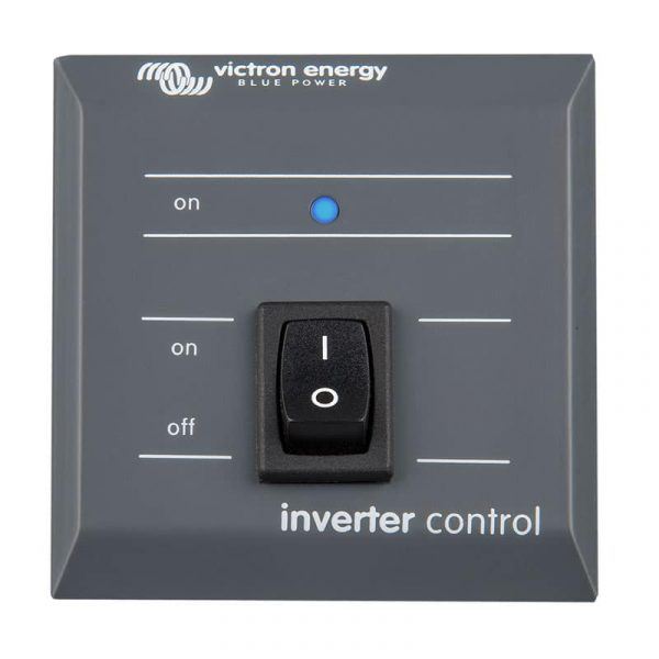 Victron Energy - Phoenix Inverter Control VE.Direct