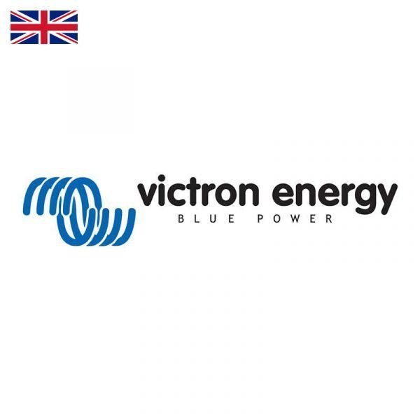 Victron Energy - Image Placeholder with UK Flag