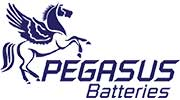 Pagasus Batteries