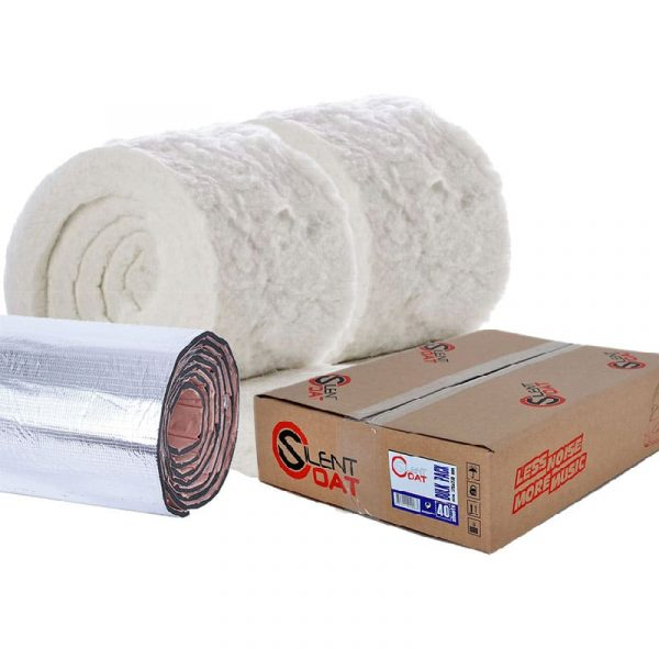 Complete Insulation Kit - Advanced