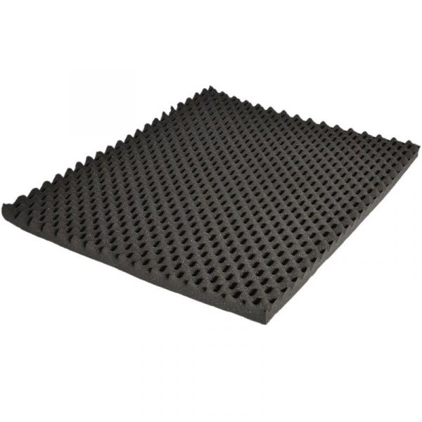 Silent Coat Sound Absorber 35 Single Sheet