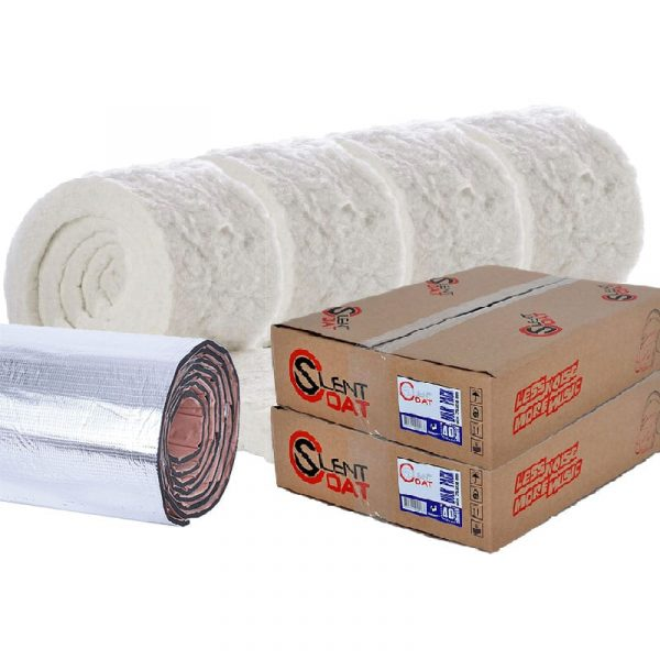 Advanced LWB Insulation Kit