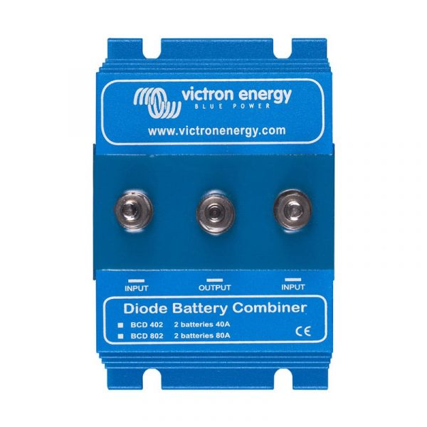 Victron Energy - Argo Diode Battery Combiner