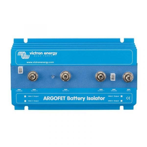 Victron Energy - Agro FET Battery Isolator