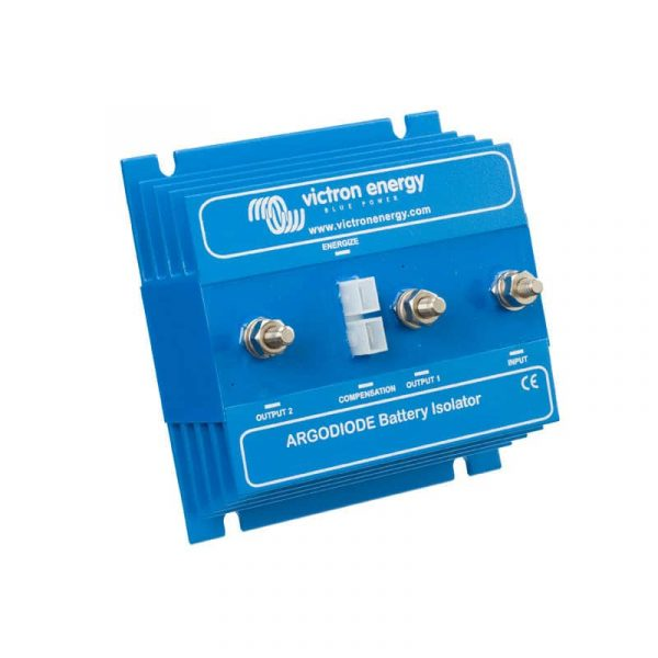 Agrodiode Battery Isolator