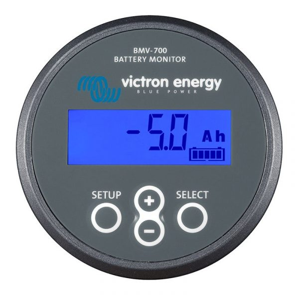 Victron Energy - Battery Monitor BMV-700 Retail