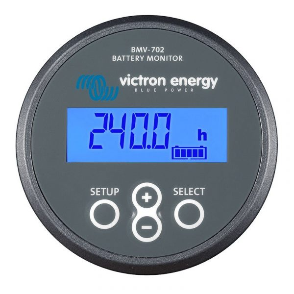 Victron Energy - BMV-702 Battery Monitor