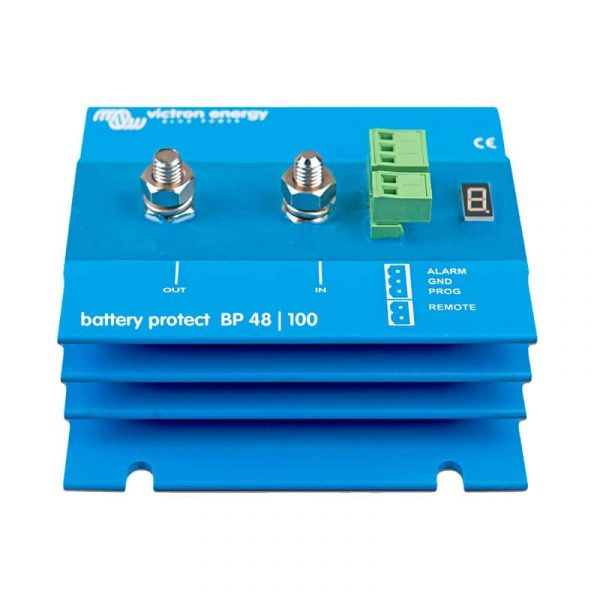 Victron Energy - Battery Protect 48V-100A