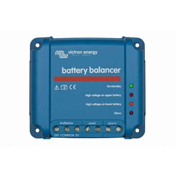 Victron Energy - Battery Balancer