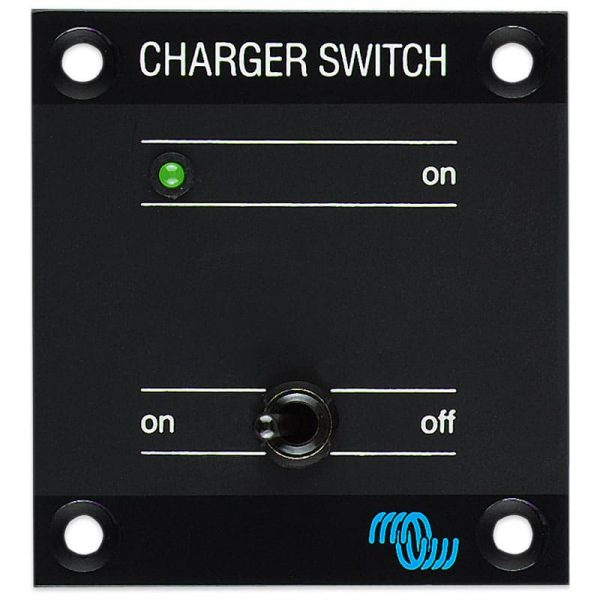 Victron Energy - Charger switch CE