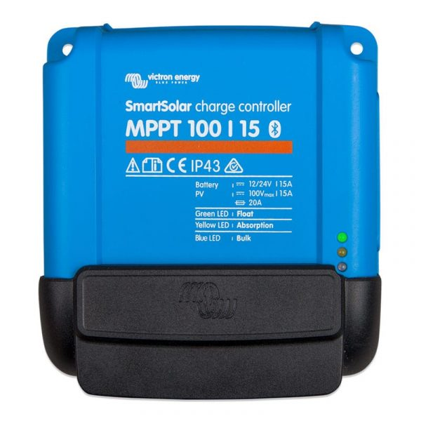 MPPT WireBox-S 100-15