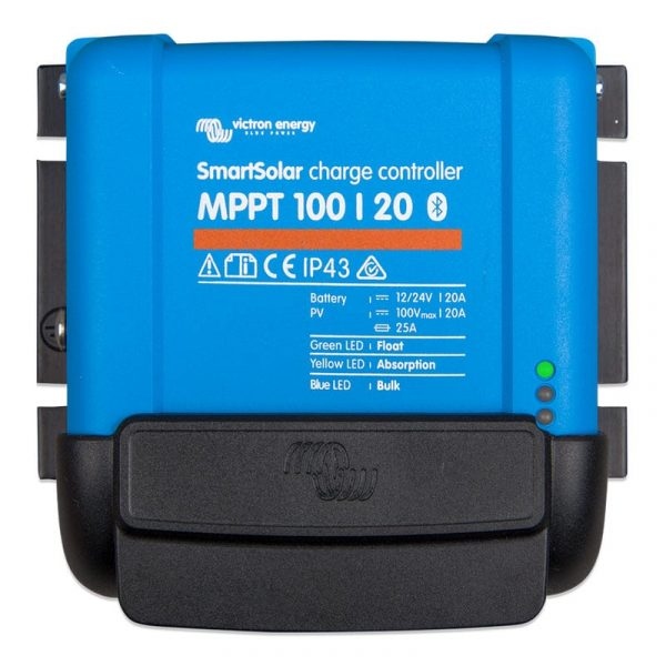 MPPT WireBox-S 100-20