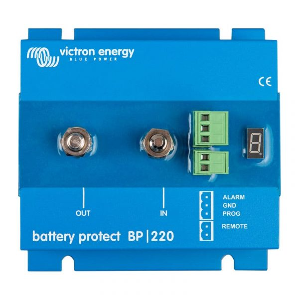 Victron Energy - Battery Protect 12/24V-220A