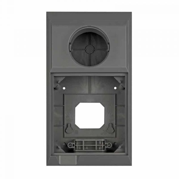 Victron Energy - Wall mounted enclosure for Color Control GX and BMV or MPPT