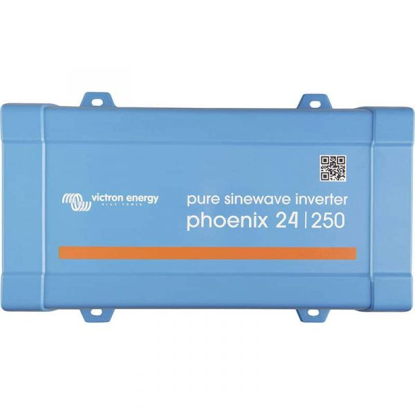 Phoenix Inverter 24/250 230V VE.Direct