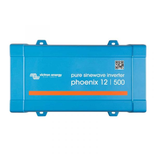 Phoenix Inverter 12/500 230V VE.Direct