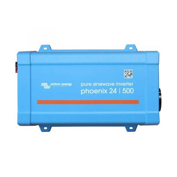 Phoenix Inverter 24/500 230V VE.Direct