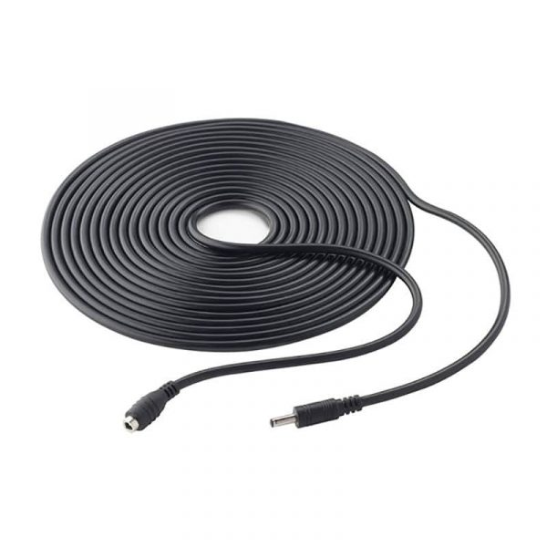 Solar Technology - 5m solar panel extension cable - LUMi5M
