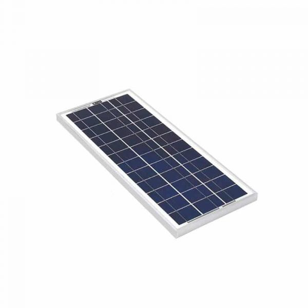 Solar Technology - 20 Watt Rigid Solar Panel - STP020S