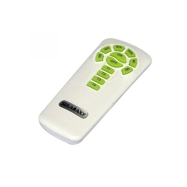 Solar Technology - Arena 1 Replacement Remote (new 2020) - SMALREMC2020