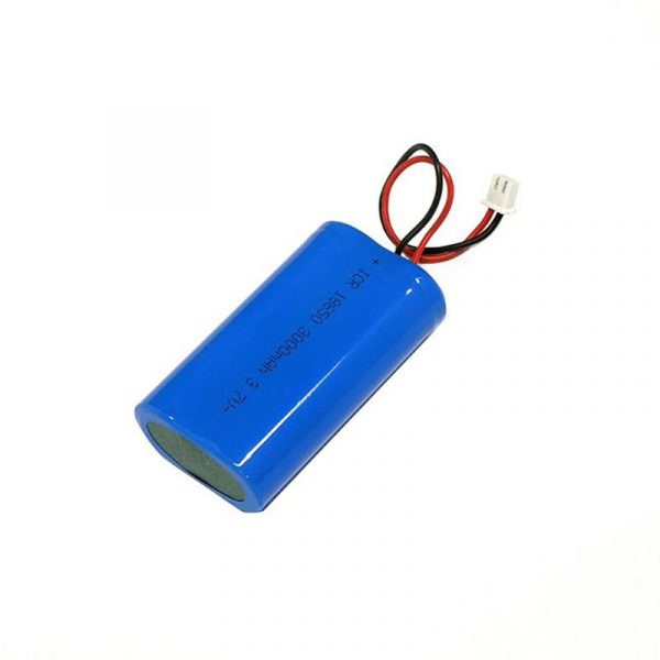Solar Technology - Tibu Replacement Battery - TIBUA002