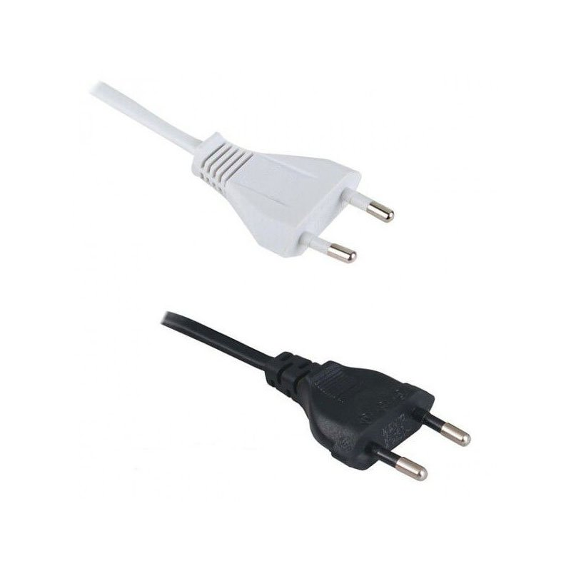 Design Light - 2m cable with EURO plug